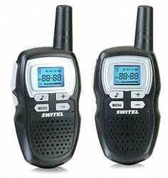 SWITEL WTE 2310 Walkie Talkie