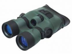 YUKON 25024 NIGHT VISION Tracker RX, 3.5x40 ΚΥΑΛΙΑ