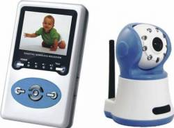 Baby monitor BMW-386
