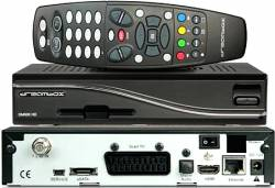 DREAMBOX DM500 HD