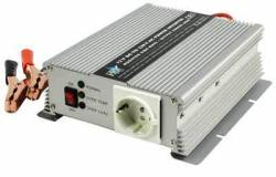 Inverter 600W 12VDC - 230VAC HQ-INVERTER 600W 12V