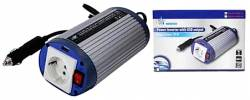 Inverter 150W 12V + USB HQ-INV150WU-12