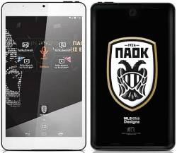 MLS PAOK FAN TAB 214-0067 Tablet 8.0