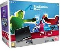 PS3+FULL MOVE PACK+SPORTS CHAMPIONS