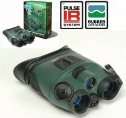 YUKON 25023 NIGHT VISION TRACKER LT 2X24 ΚΥΑΛΙΑ