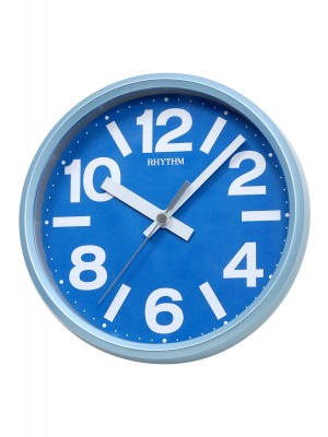 RHYTHM CMG890-GR Ρολόι επιτραπέζιο και τοίχου 7b31c186fd3