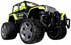 Carrera R/C 1:16 Jeep Wrangler Rubicon