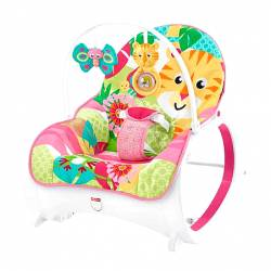 Fisher-Price Infant-to-Toddler Rocker (FMN40) Ριλάξ / Κούνια