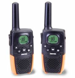 SWITEL WTC 570 Walkie Talkie