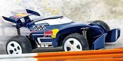 CARRERA R/C 1:20 CAR RED BULL 40MHz (201017)