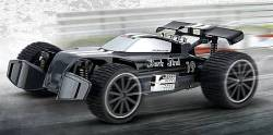 CARRERA R/C 1:16 CAR BUGGY - DARK PIRAT 2.4GHz (162047)