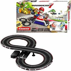 CARRERA SLOT RACING MARIO KART 7 (200 62197)