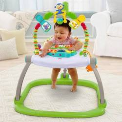 FISHER PRICE CHN38 ΝΕΟ JUMPEROO RAINFOREST FRIENDS