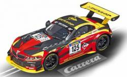 CARRERA SLOT CAR - DIGITAL 132 BMW Z4 GT3 Walkenhorst Motorsport No.125 VLN 2013 (30700)