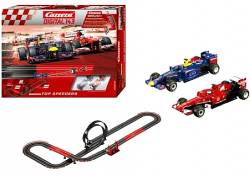 CARRERA 1:43 SLOT DIGITAL 143 TOP SPEEDERS (40026)