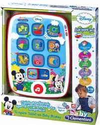 DISNEY BABY 1000-63127 MINNIE & MICKEY TABLET (ΜΙΛΑΕΙ ΕΛΛΗΝΙΚΑ)