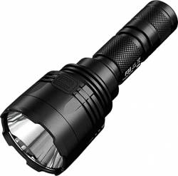 ΦΑΚΟΣ LED NITECORE PRECISE P30 Tactical 1000 Lumens