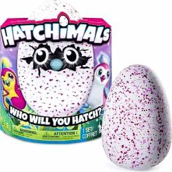 Giochi Preziosi Hatchimals Pengualas Αβγό (HAT00000)