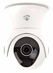 NEDIS Wifi ip camera full hd αδιάβροχη pan/tilt