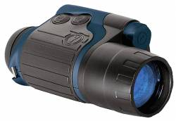 YUKON 24122WP NIGHT VISION SPARTAN 3X42WP ΜΟΝΟΚΥΑΛΙ