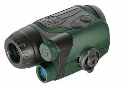 YUKON 24124 NIGHT VISION SPARTAN 1x24