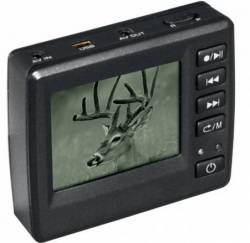 YUKON 27041 MPR Mobile Player/Recorder