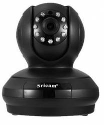 Sricam SP019BL Camera - IP Camera