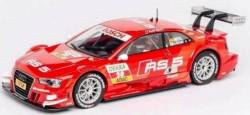 CARRERA SLOT CAR - DIGITAL 132 AUDI A5 DTM M.MOLINA NO.20 2013 (30674)