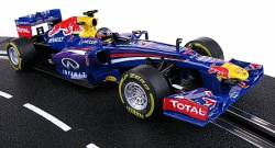 CARRERA SLOT CAR - DIGITAL 132 INFINITI RED BULL RACING RB9 S.VETTEL NO.1 (30693)