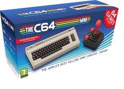 Koch Media The C64 Mini Console (Commodore 64 Mini)