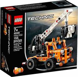 Lego Technic: Cherry Picker DE8 42088