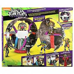 NICKELODEON TEENAGE MUTANT NINJA TURTLES - OUT OF THE SHADOWS - TECHNODROME PLAYSET