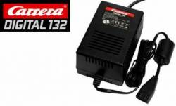 Carrera GO!!! Accessories - Digital 132 EU Transformer (14,8V 1x51,8VA) (20030326)