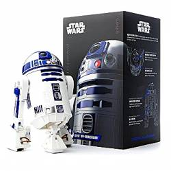 SPHERO App-Enabled Droid - Star Wars R2-D2