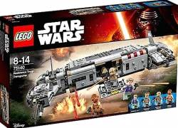 Lego 75140: STAR WARS Resistance troop transporter JA6