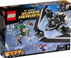 LEGO 76046 - DC UNIVERSE SUPER HEROES - Heroes of Justice: Sky High Battle