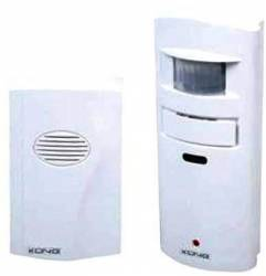 WIRELESS ALARM SAS-APW 10