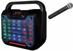 AUDIOBOX KARAOKE BLUETOOTH BOOMBOX BBX 500