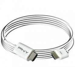 PNY HDMI TO HDMI ACTIVE 4,9m FOR APPLE DEVICES