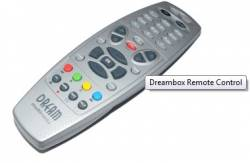 DREAMBOX HD 800 CONTROL