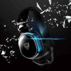 iFROGZ - Caliber Axiom Universal Gaming Headphones with Mic (PC/Play Station/Xbox)