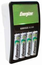 ENERGIZER MAXI CHARGER & 4xAA 016-0448 ΦΟΡΤΙΣΤΗΣ ΜΠΑΤΑΡΙΩΝ