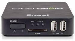 ENGELDROID BOX EN1007 ANDROID BOX