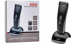 Κουρευτική   ξυριστική μηχανή AEG 718bbc61385