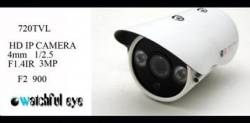 HD IP CAMERA 3MP 900F2