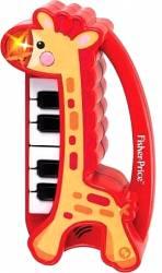 Fisher Price My First Real Piano KFP2131
