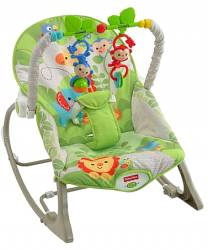 FISHER PRICE CBF52 INFANT TO TODDLER (ΡΙΛΑΞ-ΚΟΥΝΙΑ)