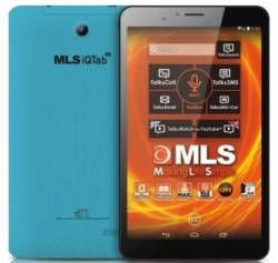 MLS IQTAB OCEAN 3G 214-0002 Tablet 8.0