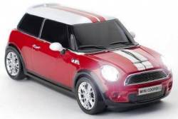 MINI COOPER S WIRELESS RED