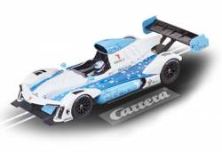"Carrera Slot Accessories - Digital 132  GreenGT H2 ""Paris ePrix, 2016"" Car (20030750)"